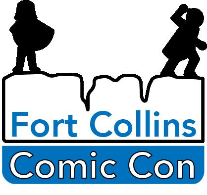 Fot Collins Comic Con